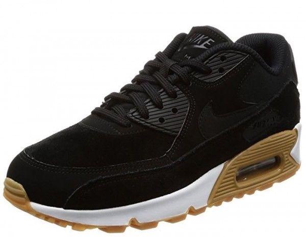 Nike Air Max 90 SE Damen Sneaker (Schwarz 003)