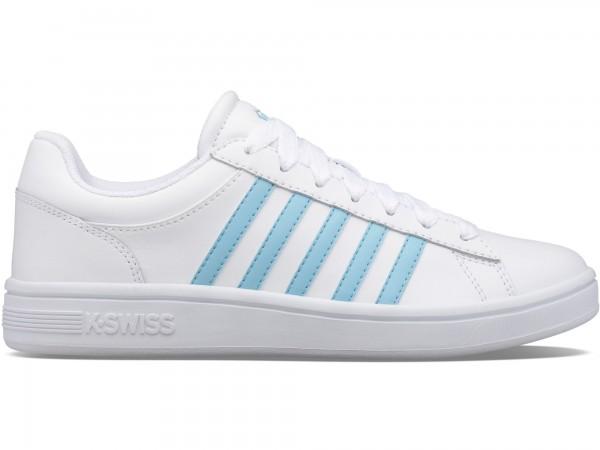 K-Swiss Court Winston Damen Sneaker 96154 (Weiss 922)
