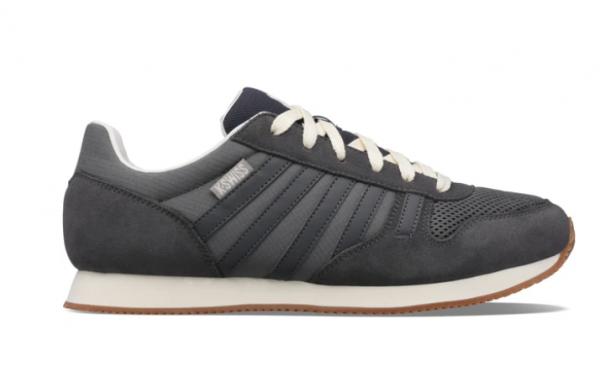 K-Swiss Granada Herren Sneaker 06927 (Grau 025)