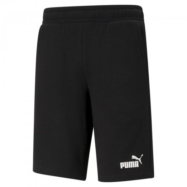 """Puma ESS 10"""" Herren Shorts 586709 (Schwarz 01)"""