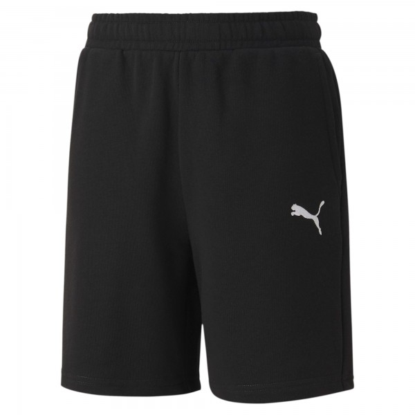 Puma TeamGOAL 23 Casuals Jr Kinder Shorts 656712 (Schwarz 03)
