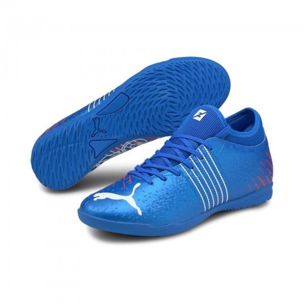 Puma Future Z 4.2 IT Herren Fußballschuhe 106497 (Blau 01)