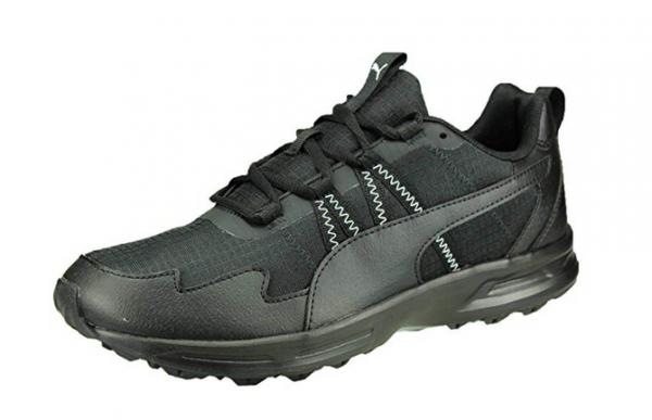 Puma Escalate Herren Sneaker 193646 (Schwarz 03)