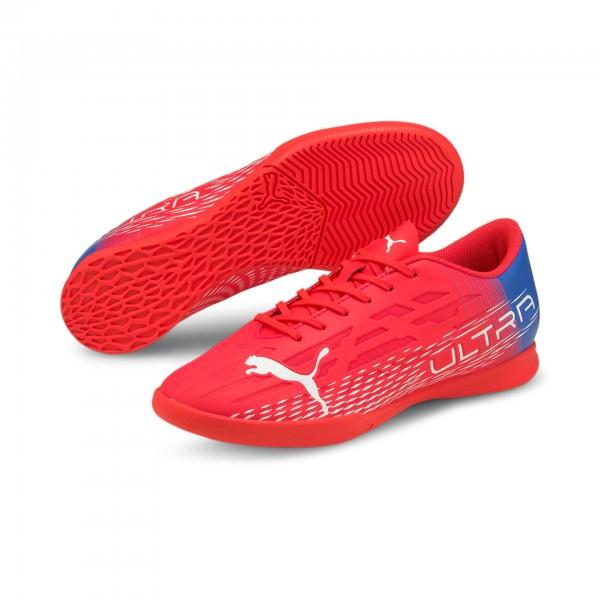 Puma Ultra 4.3 IT Herren Fußballschuhe 106537 (Rot 01)