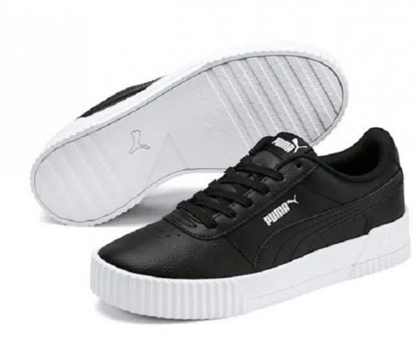 Puma Carina L Damen Sneaker 370325(Schwarz 01)