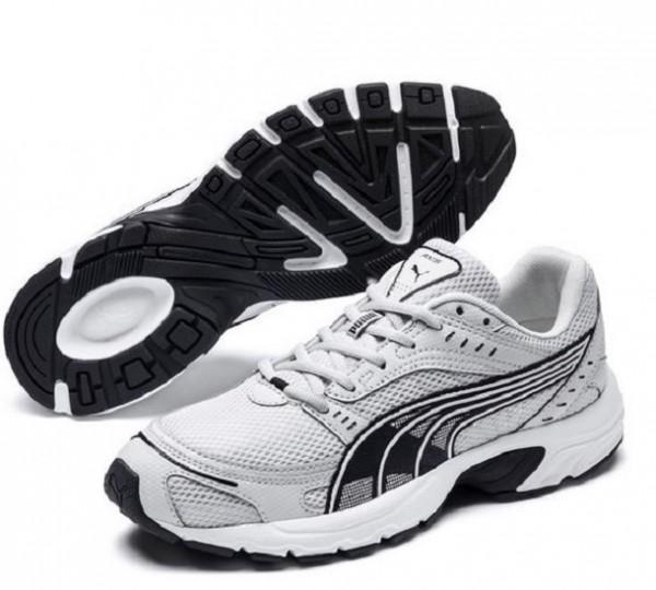 Puma Axis Herren Sneaker 368465 (Grau 05)
