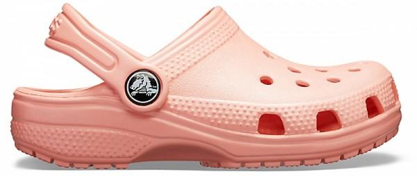 Crocs Classic Clog Kinder (Melon)