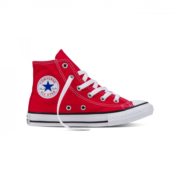 Converse Chucks Taylor All Star Kinder HI 3J232(red)