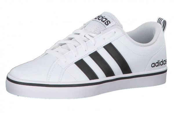 Adidas VS Pace Herren Sneaker AW4594 (Weiß)