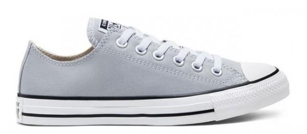 Converse Chucks Taylor All Star Ox Low Sneaker 166710C (Wolf Grey)