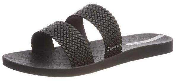 Ipanema City Fem Damen Schuhe (Schwarz 8023)