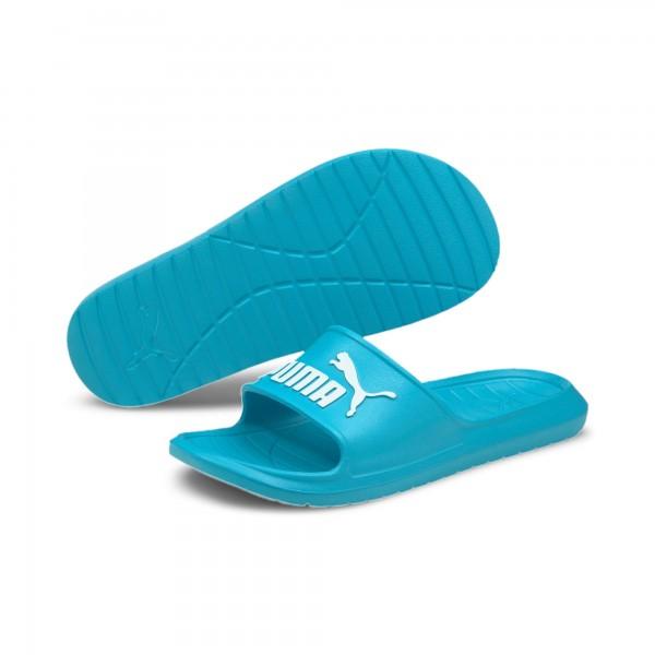Puma Divecat V2 Damen Sandale 369400 (Blau 18)