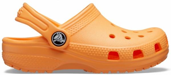 Crocs Classic Clog Kinder (Cantaloupe)