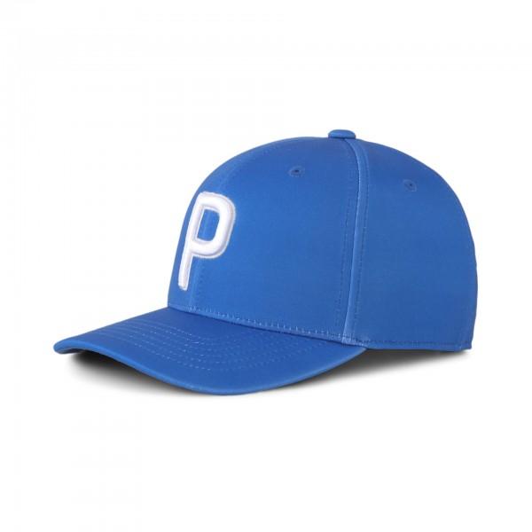 Puma P110 Cap 022537 (Blau 18)