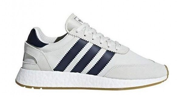 Adidas I-5923 Herren Schuh B37947(Weiss)