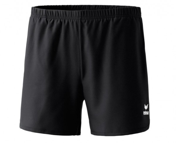 Erima Tennis Damen Shorts 809210 (Schwarz)