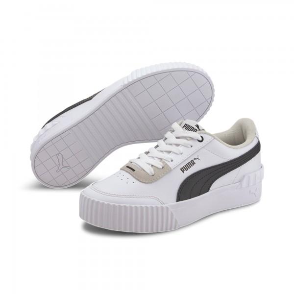 Puma Carina Lift Damen Sneaker 373031 (Weiß 02)