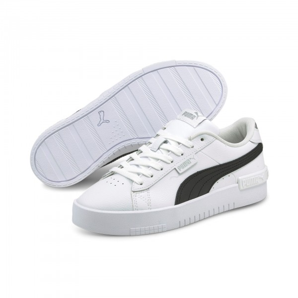 Puma Jada Damen Sneaker 380751 (Weiß 05)