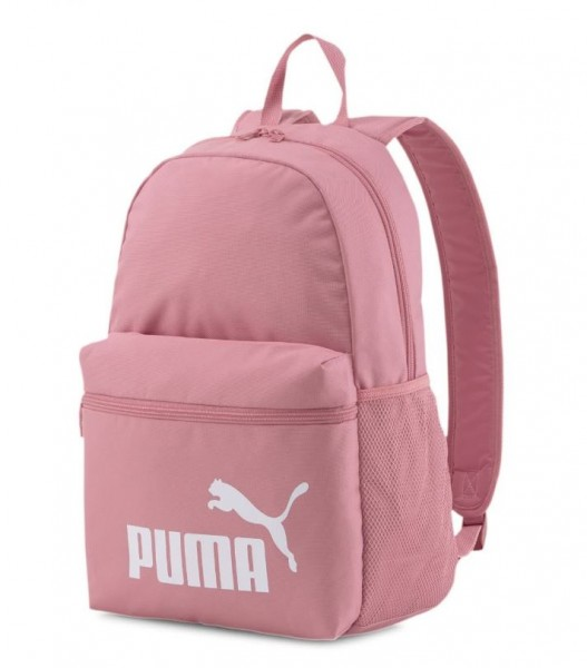 Puma Phase Backpack Rucksack 075487 (Rosa 44)