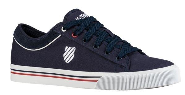 K Swiss BCV CVS Herren Sneaker (blau 439)