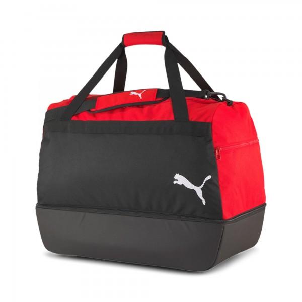 Puma TeamGOAL 23 Teambag M BC Sporttasche 076861 (Rot 01)