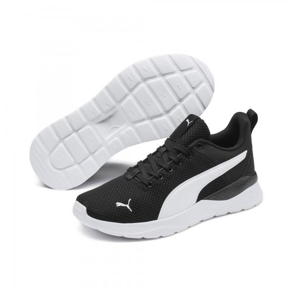 Puma Anzarun Lite Jr Kinder Sneaker 372004 (Schwarz 01)