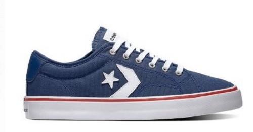 Converse Chucks Taylor All Star Replay OX Sneaker 163215C (Blau)
