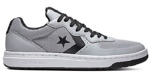 sports shoes b0ee5 24e13 Converse Chucks Taylor Star Rival OX 163209C (Grau)