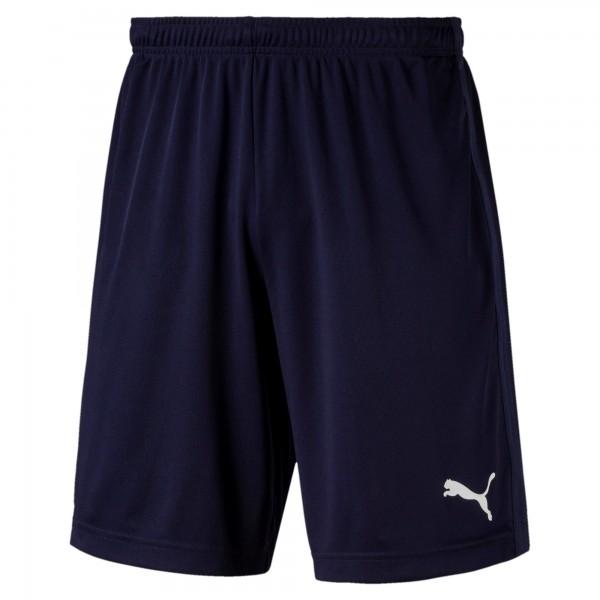 Puma LIGA Shorts Core Herren Hose 655664 (Blau 06)