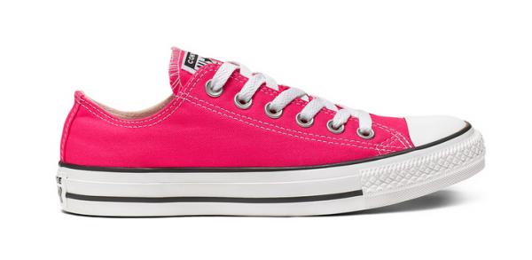 Converse Chuck Taylor All Star Low Damen Sneaker 164294C (Pink)