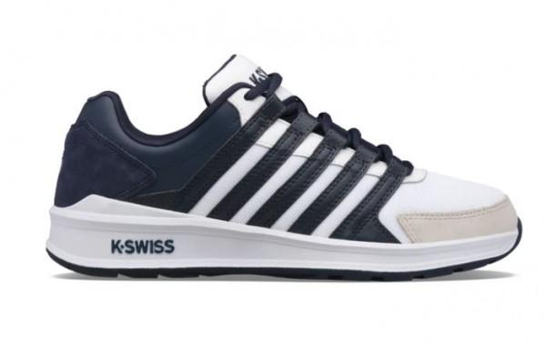 K-Swiss Vista Trainer T Herren Sneaker 07119 (Weiß 160)