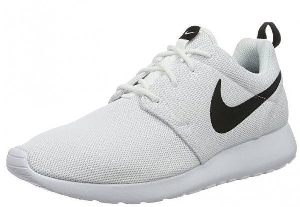 buying cheap factory outlets authorized site Nike Roshe One Damen Sneaker (Weiß 101)