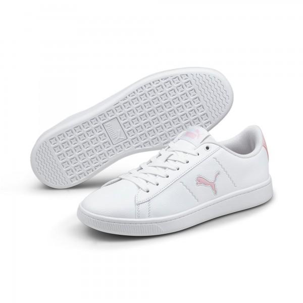 Puma Vikky v2 Cat Damen Sneaker 374904 (Weiß 03)