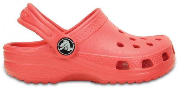 Crocs Classic Clog Kinder (Coral)