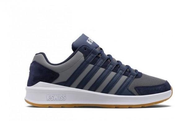 K-Swiss Vista Trainer Herren Sneaker 07000 (Blau 426)