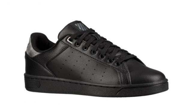 K-Swiss Clean Court CMF Damen Sneaker (Schwarz 006)