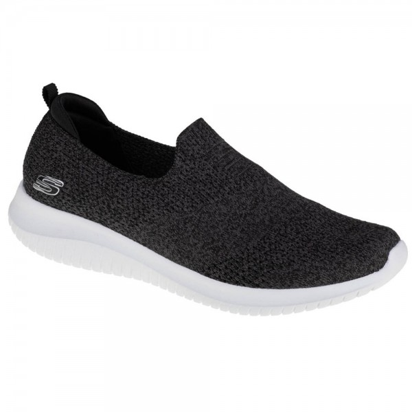 Skecher Ultra Flex Harmonious Damen Sneaker 13106 (Blau BKW)