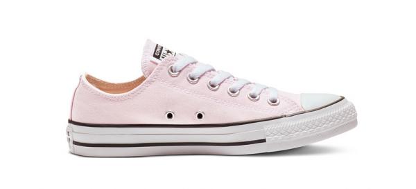 Converse Chucks Taylor All Star Low Top 163358C (Pink)