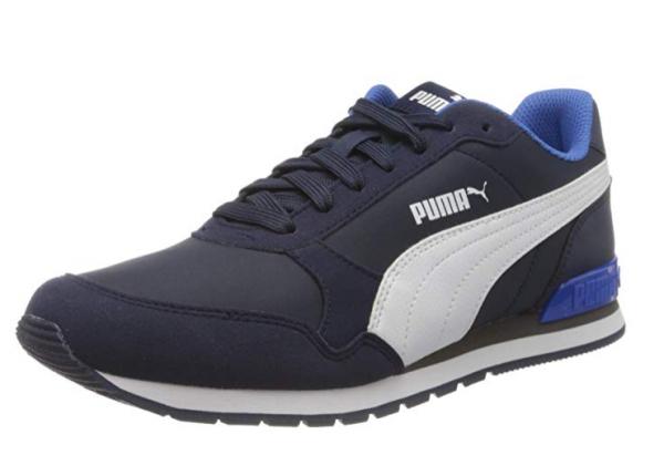 Puma ST Runner v2 NL Herren Sneaker 365278 (Blau 28)