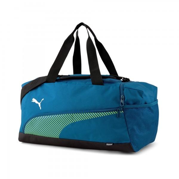 Puma Fundamentals S Sporttasche 077289 (Blau 02)