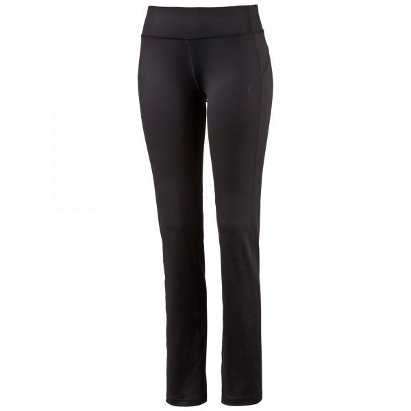 Puma WT ESS. Straight Leg Pant Damen Sporthose 512809 (Schwarz 01)