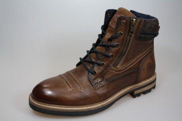 Dockers Herren Stiefel 41BB010-120 (Braun 300)