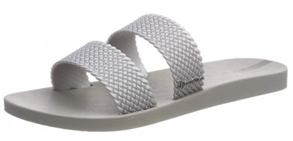 Ipanema City Fem Damen Schuhe (Grau 8459)
