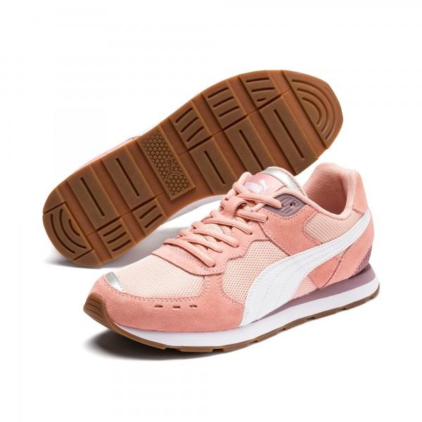 Puma Vista Damen Sneaker 369365 (Orange 05)