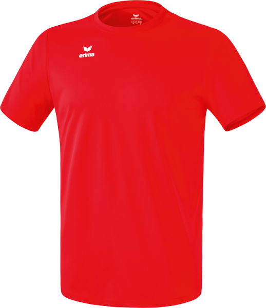 Erima Teamsport Function Herren T-Shirt 208652 (Rot)