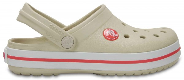 Crocs Crocband Kinder (Stucco-Melon)