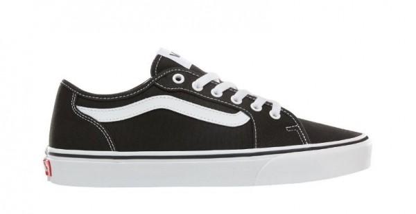 Vans Filmore Decon Herren Sneaker VN0A3WKZ187 (Schwarz)