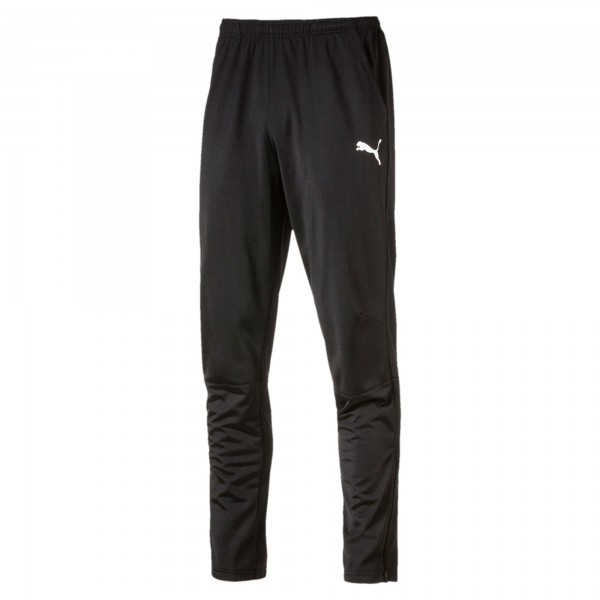 Puma LIGA Training Pants Herren Jogginghose 655314 (Schwarz 03)