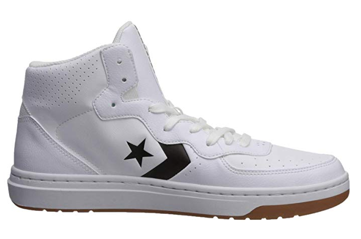 Converse Chuck Taylor All Star Rival Mid Sneaker 164890C (Weiß)