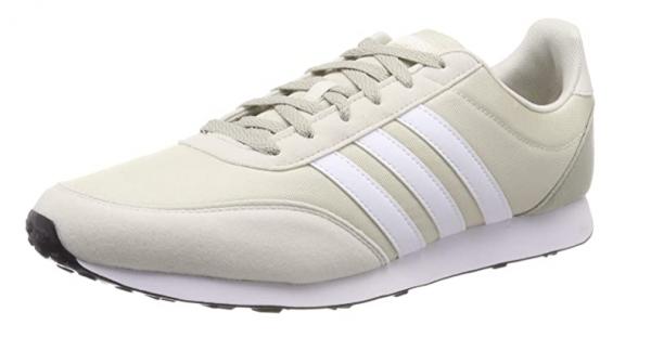 Adidas V Racer 2.0 Herren Sneaker F34446 (Weiß)